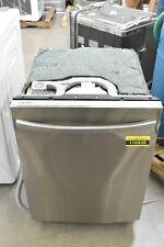 """Samsung Dw80R5061Us 24"""" Stainless Steel Fully Integrated Dishwasher Nob #110435"""