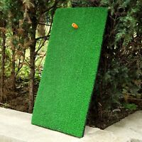 30*60cm Backyard Golf Mat Residential Training Hitting Pad Practice Drive Range