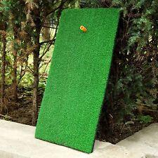 30*60cm Backyard Golf Mat Residential Training Hitting Pad Practice Drive Range