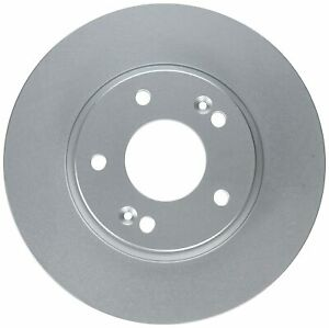 Raybestos 980419FZN Rust Prevention Technology Coated Rotor Brake