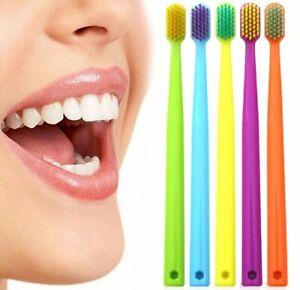 Curaprox 5460 Ultra Soft Toothbrush 1 X Single' for Sensitive Teeth UK seller