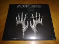 At the Gates - At War with Reality [Deluxe Edition CD] +2 tracks New & Sealed