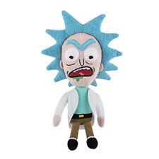Funko Galactic Plushies - Rick and Morty - RICK (Angry) - New Stuffed Plush toy