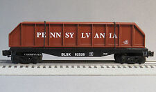 LIONEL O GAUGE BETHLEHEM STEEL FLATCAR GIRDER BRIDGE 82526 train 6-81270 F NEW