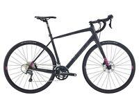 2018 Felt VR6 Carbon Fiber Tiagra DISC Road Bike 51cm Retail $2200