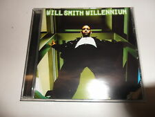 CD will Smith – WILLENNIUM (1)
