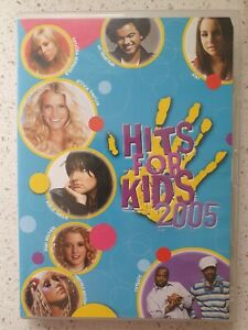 Hits for Kids 2005 - The DVD  Various Artists