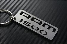 Dodge RAM 1500 keyring keychain Schlüsselring porte-clés 2500 SRT 8S V8 HEMI