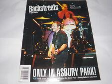 Bruce Springsteen Backstreets Magazine 73 Winter 2001