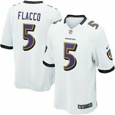 new product 76f54 35366 Joe Flacco NFL Jerseys for sale | eBay