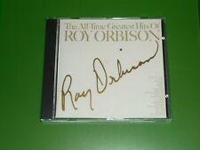 CD  ROY ORBISON    GREATEST HITS       ETAT NEUF