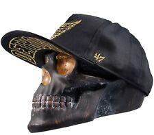47 Brand Gold NHL Rope Cap Adjustable Detroit Wings Strapback New Baseball Hat