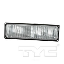 TYC 18-3414-01 GMC Driver Side Replacement Side Marker Lamp