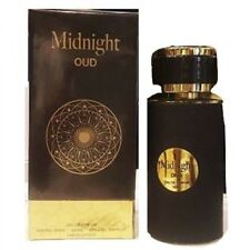 Fragrance world Midnight Oud 100ml edp By Lauren Jay Paris