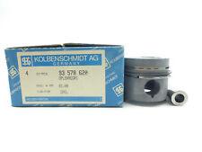 (3A4)Kolbenschmidt Kolben 81,00mm Opel Kadett D Kadett E Ascona