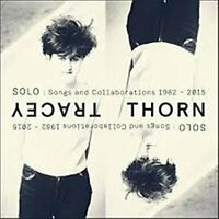 Tracey Thorn - Solo: Songs And Collaborations 1982-2015 [CD]