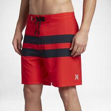 Hurley Phantom Blackball MBS0007430-6FX Track Red Size 40