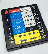 Signaflex FX1000 Siren and light controller
