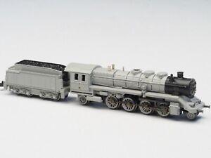 88091 Marklin Z-scale INSIDER 03' Steam locomotive 5 POLE MOTOR KPEV class P10