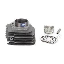 HMParts Pit Bike Dirt Bike  ALU Zylinder-Set 125 ccm Lifan Kb 14 mm