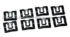 FORD FRONT WINDSCREEN CLIP SET ( X 8) TO SUIT XR, XT, XW, XY, ZA-ZD