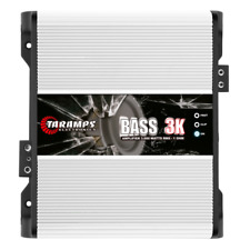 Taramps BASS 3K  Amplifier 3000W