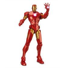 Marvel - Figura Iron Man con sonido y luz 35 cm