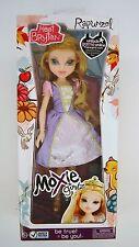 Moxie Girlz Bryten as Rapunzel