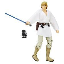 STAR WARS The Black Series Luke Skywalker 6-inch Action Figure Disney Hasbro NEW