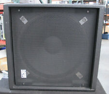 BAG END BAGEND PS18E-I ACTIVE POWERED SUBWOOFER 500W MINIMA ONE