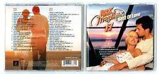 DOUBLE 2 CD ★ ROCK'MANTIQUE 17 BEST OF LOVE - COMPILATION 38 TITRES ★ ALBUM 2005