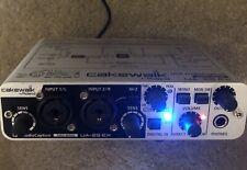 Roland Edirol UA-25 EX 24 bit 96kHz USB Audio Capture Interface