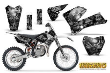 KTM SX85 SX105 2006-2012 GRAPHICS KIT CREATORX DECALS INFERNO SNP