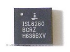 10x NEW ISL6260BCRZ ISL 6260 BCRZ QFN 28pin Power IC Chip (Ship From USA)