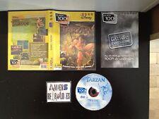 Disney's Tarzan PC FR