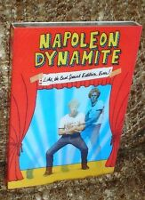 NAPOLEON DYNAMITE LIKE THE BEST SPECIAL EDITION EVER! 2-DISC DVD SET, NEW,SEALED