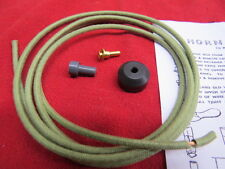 1928-39 Ford horn rod wire contact repair kit       A-3616-RK