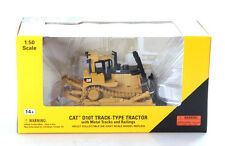 NEW Norscot 55158 Caterpillar D10T Track-Type Tractor Diecast Cat 1/50