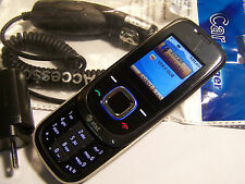 Nokia Slide 2680 Camera MP3 Bluetooth GSM Video Message AT&T Cell Phone USED