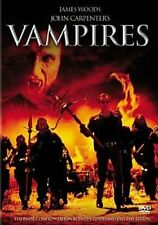 John Carpenter S Vampires 0043396030640 DVD Region 1 P H