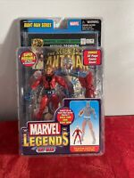 Toy Biz Marvel Legends Ant Man Giant Man Series Action Figure