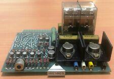 Original Studer 1.081.381 / 1.080.381-11 Contactor Card  Studer A80 A80R A80VU
