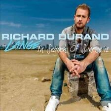 In Search of Sunrise, Vol. 12: Dubai [Box] by Richard Durand (DJ/Producer)/Lange