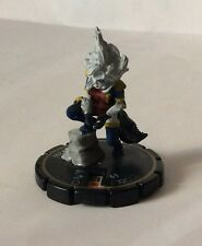 HeroClix CRITICAL MASS #206  HEPZIBAH  LE GOLD RING MARVEL