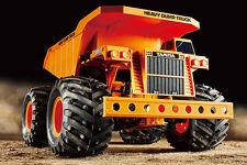 Tamiya 300058622 1 24 RC Wheelie Muldenkipper Gf-01