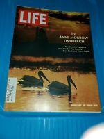 ORIGINAL Vintage Life Magazine February 28 1969