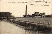 CPA Amagne-Lucquy Sucrerie (646793)