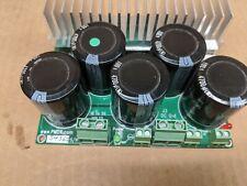 PMDX  CNC Supply Power Filter