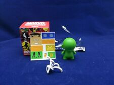 Kidrobot Marvel Micro Munny Doctor Octupus DIY Vinyl Figure