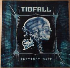 TIDFALL: Instinct Gate  ultrarare P.r.o.m.o.-Pressung LP